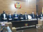 Gobierno entrega 8.850 pruebas de antígenos al sistema judicial