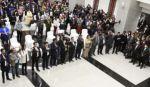 """Lima descarta renuncia colectiva y dice que Arce puede cesar a ministros en """"cualquier momento"""""""