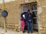 Denuncian presunta tortura de policías a reclusos en Azurduy