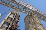Fallece trabajador de Fancesa tras caer de una estructura de 43 metros