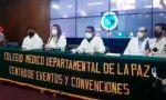 Médicos de La Paz dan ultimátum para que se declare cuarentena rígida