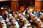 Diputados aprueba crédito de la CAF por $us 350 MM destinado a la inversión pública