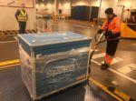 Sputnik V: Arce anuncia que primera carga contiene 20 mil dosis