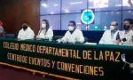 Médicos dan plazo de 24 horas al Órgano Legislativo para suspender tratamiento de ley