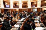 Diputados aprueba Ley de Emergencia Sanitaria, a pesar del rechazo de médicos y oposición