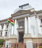 Jueces rechazan disminución salarial y anuncian acciones legales