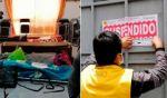 La Paz: En inspección a funerarias, encuentran cadáveres apilados en cuarto común con basura