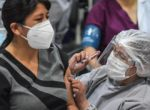 Más de 2.000 personas ya fueron vacunadas en el país; registraron casos de leve molestia temporal