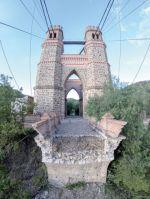Sugieren tramitar declaratoria para el Puente Sucre