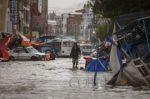 Mercado Campesino: ¿Hay una cuarta víctima mortal de la catástrofe?