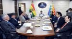 Reforma judicial: Rodríguez Veltzé y Álvarez se alejan de la comisión