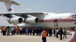 Caso avión ruso: Longaric afirma que no le llegó ninguna nota y Viceministro le responde