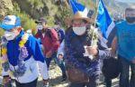 Choquehuanca vaticina el triunfo del MAS en La Paz y ofrece festejo de tres días