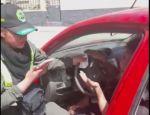 Comando policial de Potosí presenta querella por agresión a uniformada