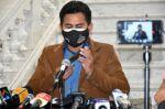 Revelan audio atribuido a exdirector de la ANH imputado por los hechos de violencia en Senkata