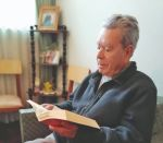Padre Arístides Espada, 64 años como sacerdote