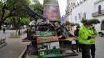 Sucre: Policía no registró accidentes de tránsito en Jueves de Comadres