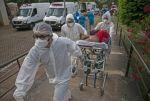 Covid-19: América Latina pasa los 20 millones de casos y acumula más de 635 mil muertes