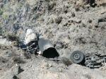 Dos muertos en explosión de cisterna argentina de oxígeno en Tarija