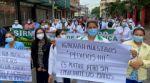 Gobierno descarta modificar Ley de Emergencia Sanitaria, pero se abre a diálogo para reglamentación