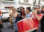 ¿Cuáles son las medidas que rigen en Sucre por el Carnaval?