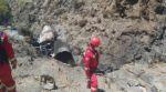 Gobierno lamenta muerte de argentinos en explosión de cisterna