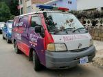 Caravana política de la alianza Súmate sufre ataque en Cochabamba