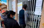 TED acepta más de 400 excusas de jurados electorales en Chuquisaca