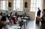 Argentina reabre gradualmente las escuelas