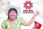 Candidata de PAN-BOL denuncia amenazas y hostigamiento del MAS en el Chapare