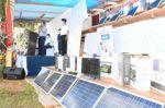 Instalan sistemas fotovoltaicos para 250 familias en Riberalta