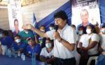 Evo ofrece construcción de carretera por el Tipnis si el MAS gana en Beni