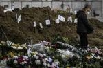 Cementerios de Lisboa desbordados por los muertos del covid