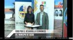 En vivo: Foro de candidatos a la Alcaldía de Sucre