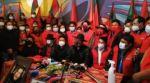El MTS denuncia a Santos Quispe ante el TED de La Paz y pide que sea inhabilitado