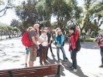"""Sucre: El turismo vive días """"muy críticos"""" y los sectores afectados lanzan una voz de alerta"""