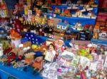 Feria de la Alasita paceña se realizará en marzo