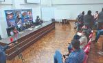 Agua: Fedjuve confirma marcha; Codeinca intentará reunirse con Arce