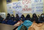 """""""Eran pititas"""", dice el presidente Arce sobre despidos de personal en empresa paceña Epsas"""