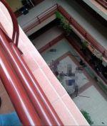 Sube a cinco la cifra de muertos en tragedia de la UPEA