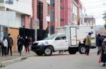 UPEA: Fallece otro universitario; decesos por accidente ascienden a siete