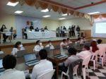 """Subnacionales: TSE pide """"esperar con calma"""" y respetar los resultados"""