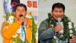 Datos de boca de urna proyectan segunda vuelta por la Gobernación de Chuquisaca