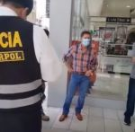 """Aprehenden a """"Techo de Paja"""" en Perú por narcotráfico; será extraditado a EEUU"""
