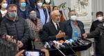 """Mesa denuncia que Arce y Morales buscan implementar el """"modelo venezolano de autocracia"""""""