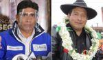 Gobernación de La Paz: Flores del MAS y Quispe de Jallala van a segunda vuelta