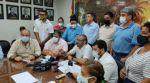 """Cívicos advierten con un paro nacional si continúan las detenciones por el caso """"golpe"""""""