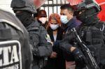 Imputación de Jeanine Áñez se basó en declaraciones de un presunto extorsionador