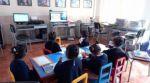 Sucre: Hogares y centros de acogida extreman esfuerzos para clases a distancia