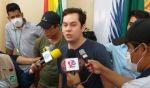 Hijo de Yerko Núñez denuncia amenazas de policías para conocer el paradero de su padre
